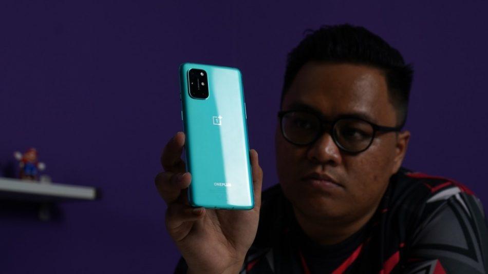 Tiga Peranti OnePlus 9 Dijangka Akan Dilancarkan Pada Bulan Mac 2021 – Amanz 3