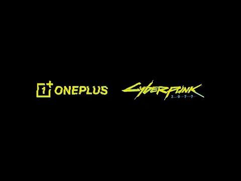 Rekaan OnePlus 8T Edisi Cyberpunk 2077 Dikongsi Ke Arena Web