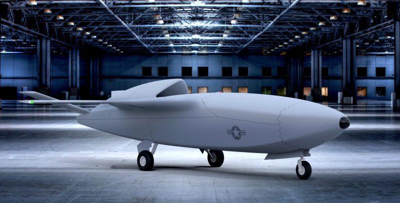 BAE Systems Dianugerahkan Kontrak Membina Skyborg Untuk Tentera Udara A.S