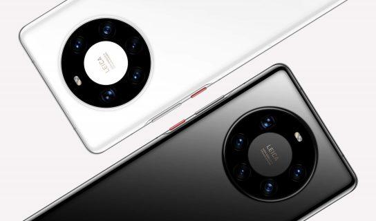 10 Fungsi Menarik Pada Kamera Huawei Mate40 Pro