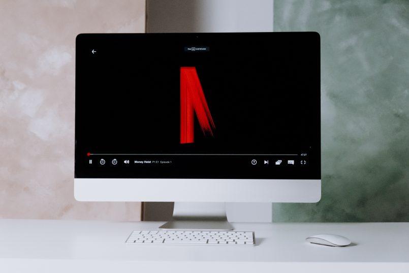 Netflix Mac