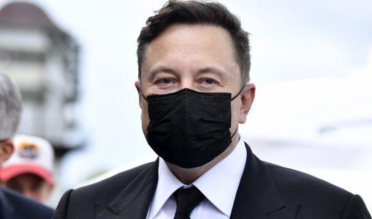 Elon Musk Mendahului Bill Gates Untuk Menjadi Manusia Kedua Terkaya Dunia