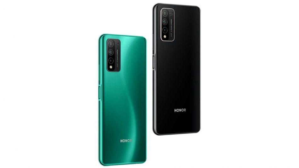 Honor Memperkenalkan Honor 10X Lite – Penawaran Seumpama Huawei Y7a – Amanz 4