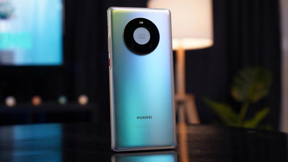 Ulasan Huawei Mate 40 Pro – Dari Mate Mula Turun Ke Hati – Amanz 7