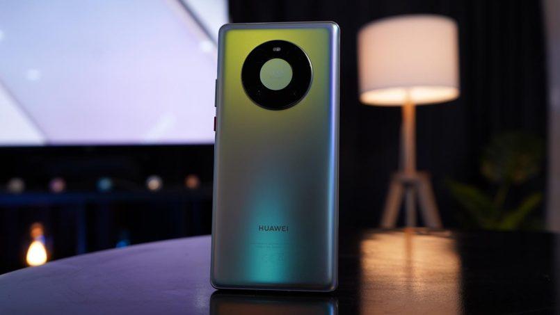 Ulasan Huawei Mate 40 Pro – Dari Mate Mula Turun Ke Hati