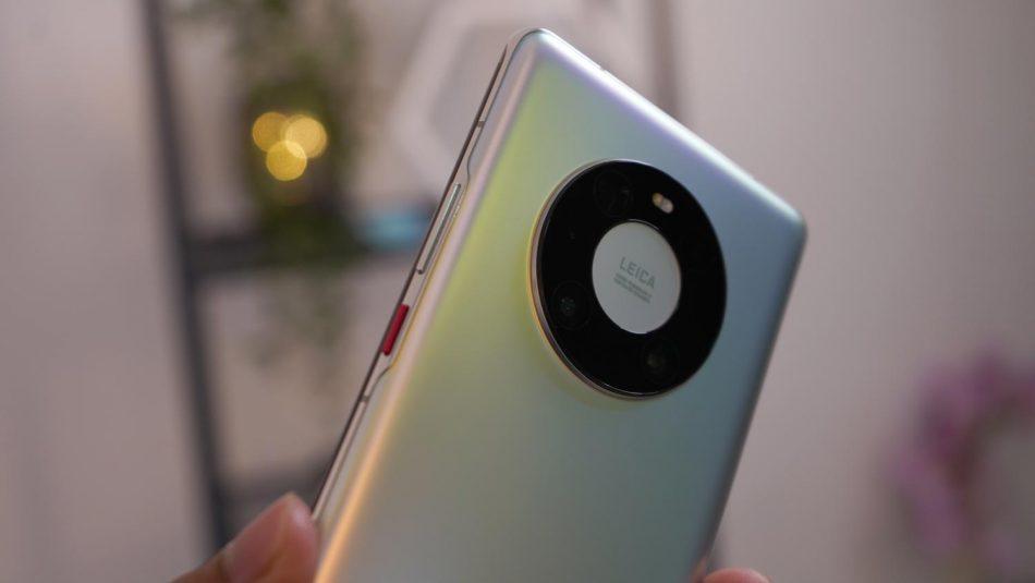 Ulasan Huawei Mate 40 Pro – Dari Mate Mula Turun Ke Hati – Amanz 4