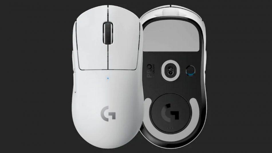 Logitech G PRO X Superlight Wireless Gaming Mouse Dilancarkan Dengan Rekaan Lebih Ringan – Amanz 3