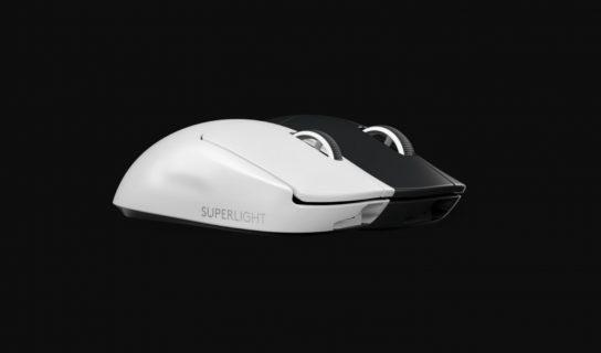 Logitech G Pro X Superlight Kini Boleh Dipra-tempah Pada Harga RM649