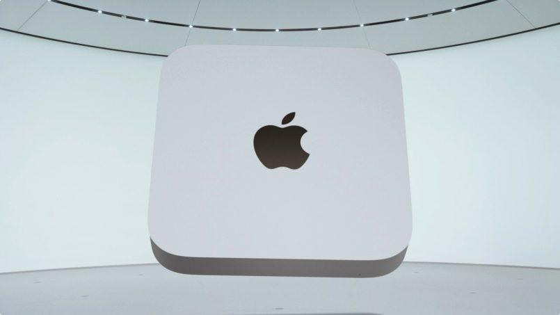 Apple Mac Mini Dengan Cip Lebih Berkuasa Dan Port Tambahan Sedang Dibangunkan