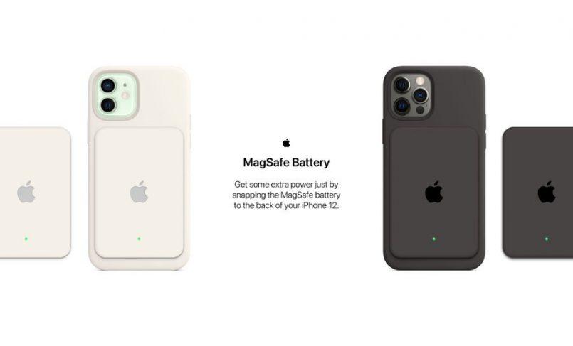 Pek Bateri MagSafe Dilaporkan Akan Menyokong Pengecasan Berbalik