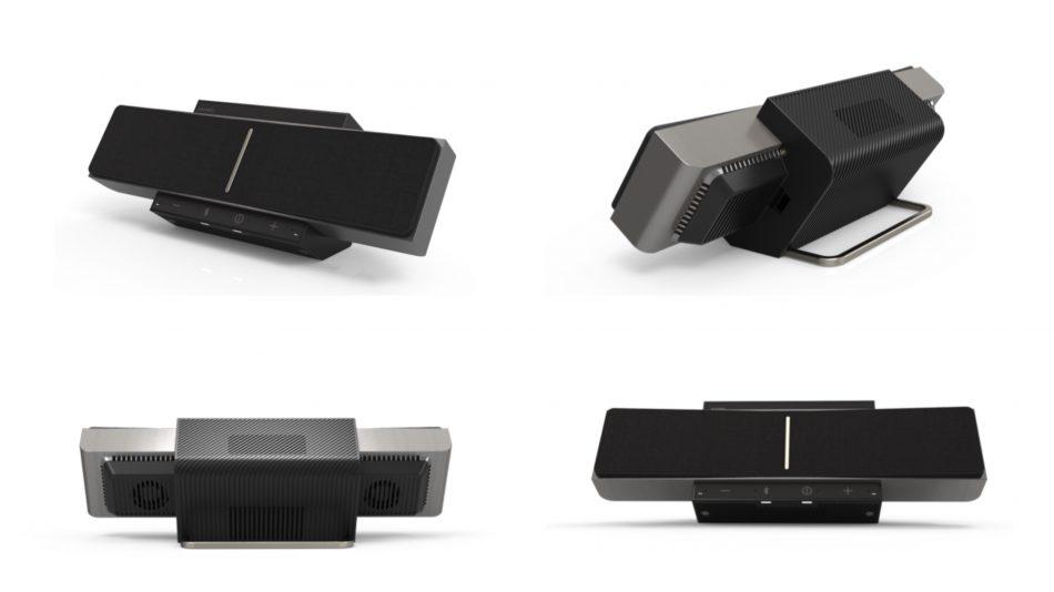 Noveto SoundBeamer Adalah Speaker Yang Memancar Audio Seakan Menggunakan Fon Telinga – Amanz 2