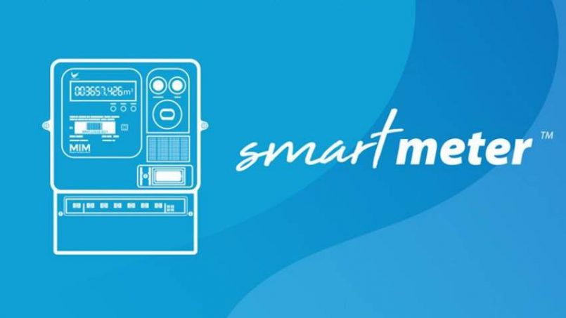 TNB Smart Meter