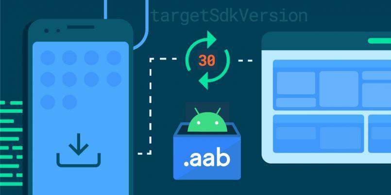 Selamat Tinggal APK – Aplikasi Baru Perlu Guna Format AAB Di Google Play Store Bermula Ogos 2021