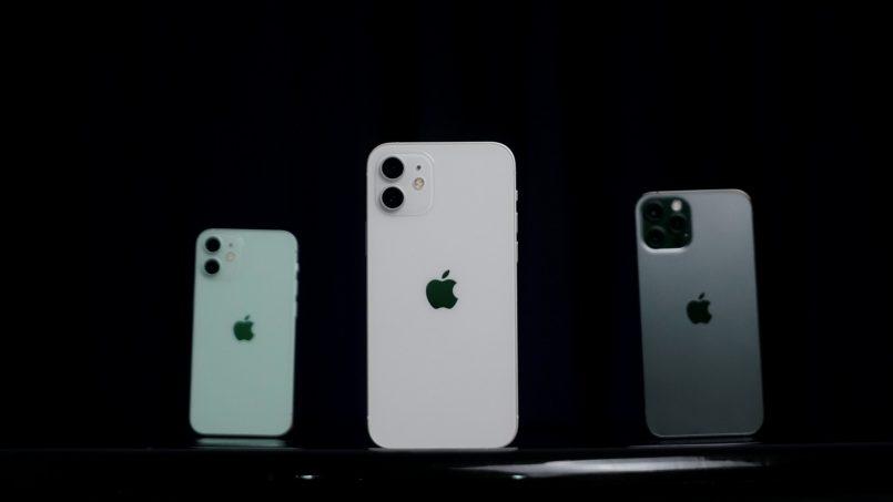 Apple Menjadi Pengeluar Peranti Pertama Sepanjang Suku Keempat 2020 Dengan Keuntungan $100 Bilion