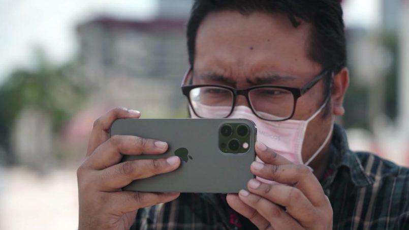 iPhone 13 Pro Bakal Hadir Dengan Mod Potret Video, Ciri Rakaman ProRes