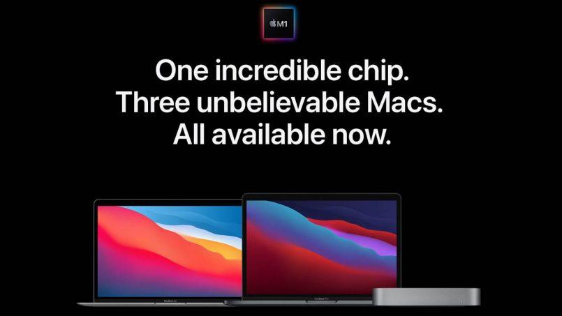 Apple M1 Malaysia