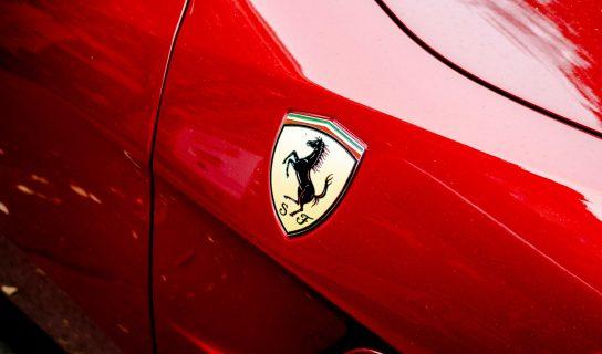 Ferrari Akan Melancarkan Kereta Elektrik Menjelang 2025