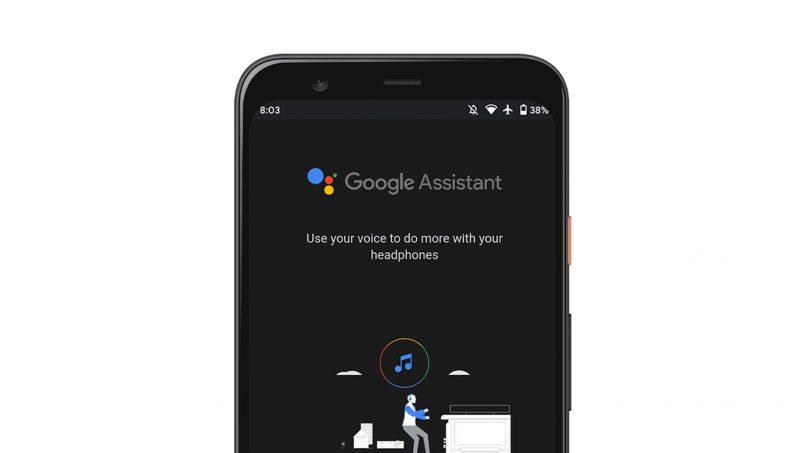 Google Assistant Kini Boleh Membaca Notifikasi Pengguna Dengan Set Fon Telinga Berwayar