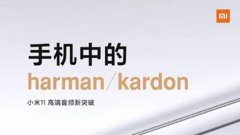Harman Kardon Xiaomi