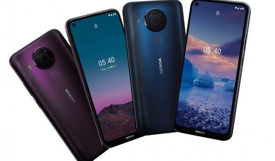 Nokia 5.4 Dengan Cip Snapdragon 662 Boleh Didapati Di Malaysia Pada Harga RM899