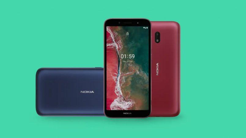 Nokia C1 Plus Kini Dilancarkan – Hadir Dengan Android 10 (Go Edition)