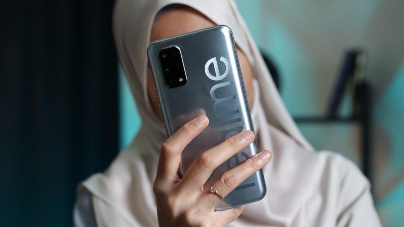 Pandang Pertama Realme 7 5G – Pencabar OnePlus Nord