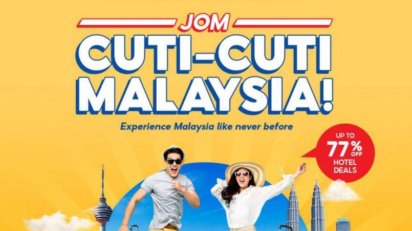 Shopee Cuti Cuti Malaysia