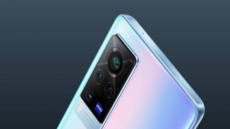Vivo X60 Di Malaysia Sah Menggunakan Cip Snapdragon 870