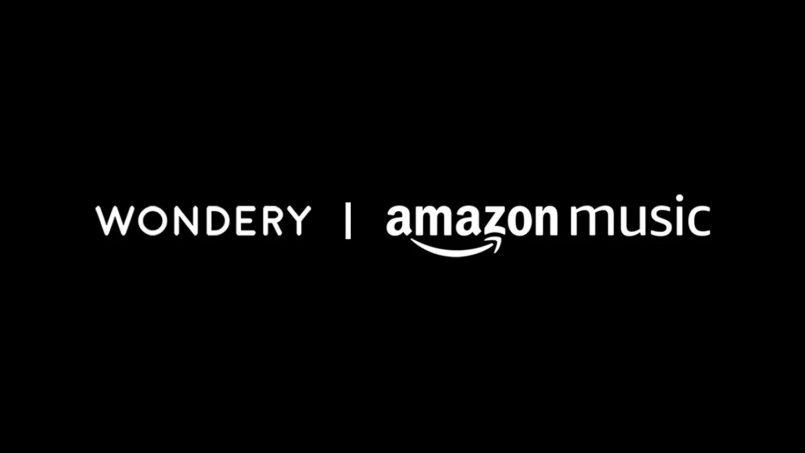 Amazon Mengambil-Alih Rangkaian Podcast Wondery