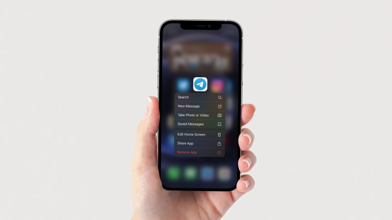 Bagaimana Menjimatkan Dan Dapatkan Kembali Storan Yang Digunakan Aplikasi Telegram?