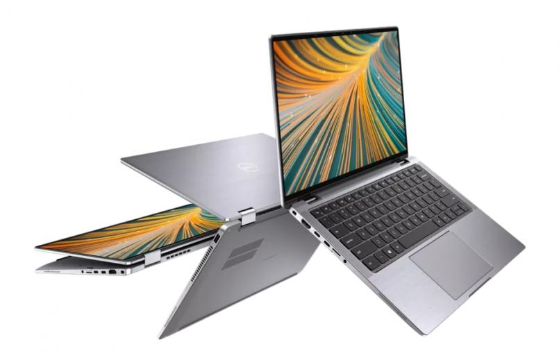 Siri Komputer Riba Dell Latitude 9000 Diperkenalkan – Dilengkapi CPU Intel Tiger Lake Dan Sokongan 5G