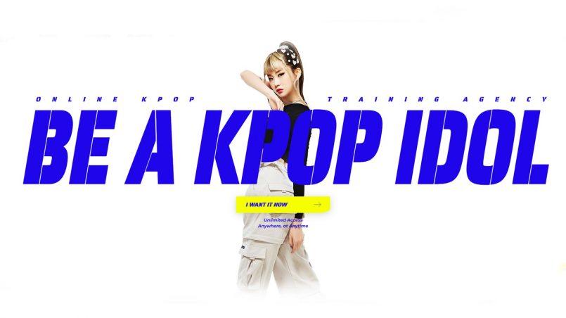 EDKpop Menawarkan Latihan Profesional Menjadi Artis Kpop Secara Atas Talian