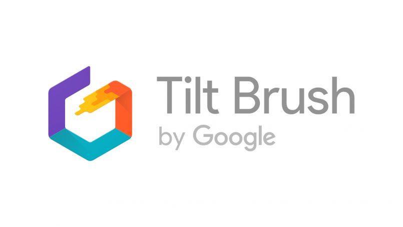 Projek Realiti Maya Google Tilt Brush Kini Diatawarkan Secara Sumber Terbuka