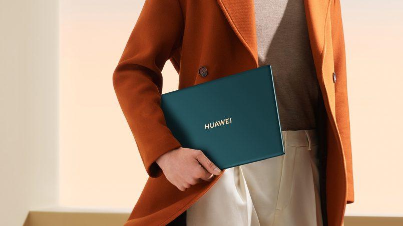 Huawei MateBook X Pro 2021 Diperkenalkan – Hadir Dengan Skrin 3K Dan Dijana Cip Intel Generasi Ke-11