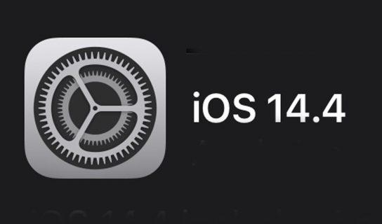 Kemaskini iOS 14.4 Kini Boleh Dimuat Turun