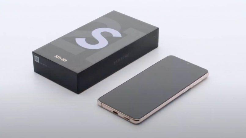 Rasmi : Samsung Tidak Menyertakan Pengecas Dan Fon Telinga Dalam Kotak Galaxy S21