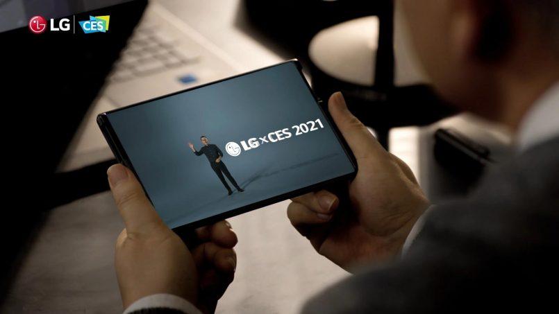 Masa Depan Telefon LG Dengan Skrin Boleh-Gulung, LG Rollable Kini Tidak Menentu