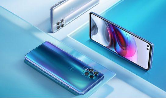 Motorola Edge S Kini Rasmi – Sokong Cip Snapdragon 870, Kamera 64MP, Bateri 5000mAh