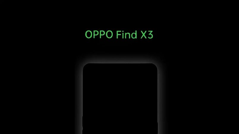 Skor AnTuTu Oppo Find X3 Tertiris – Mencatatkan Nilai Melebihi 770000