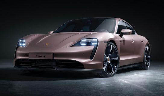 Porsche Taycan Dilancarkan Sebagai Model Asas Paling Mampu Milik
