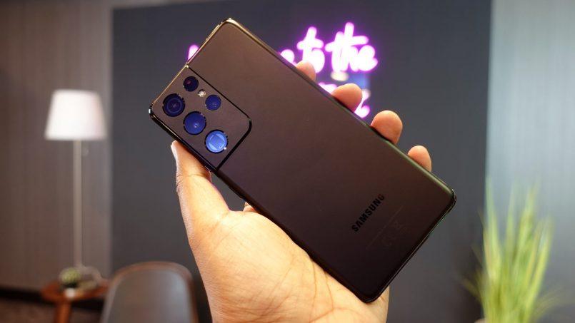 Walaupun Pergerakkan Terbatas, Anda Masih Boleh Melihat Dunia Luar Dengan Siri Samsung Galaxy S21