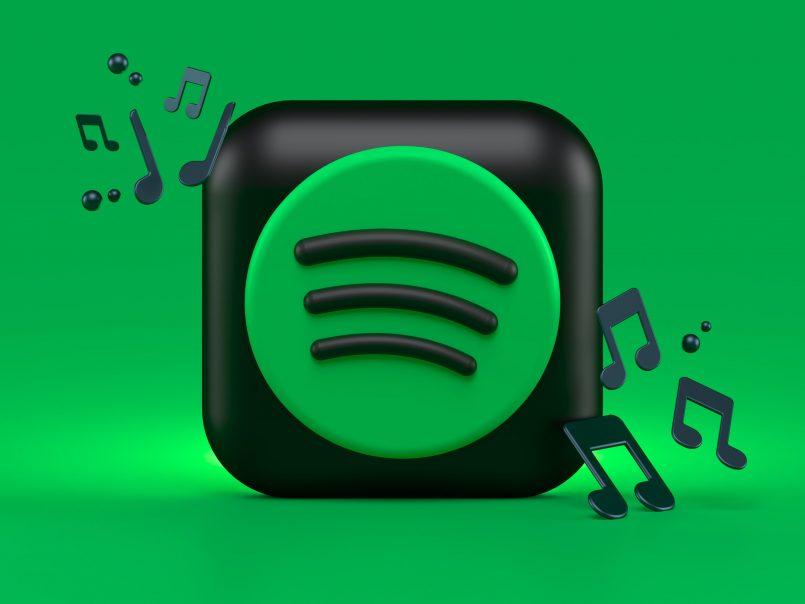 Spotify Ingin Mencadangkan Lagu Berdasarkan Kepada Keadaan Emosi Anda