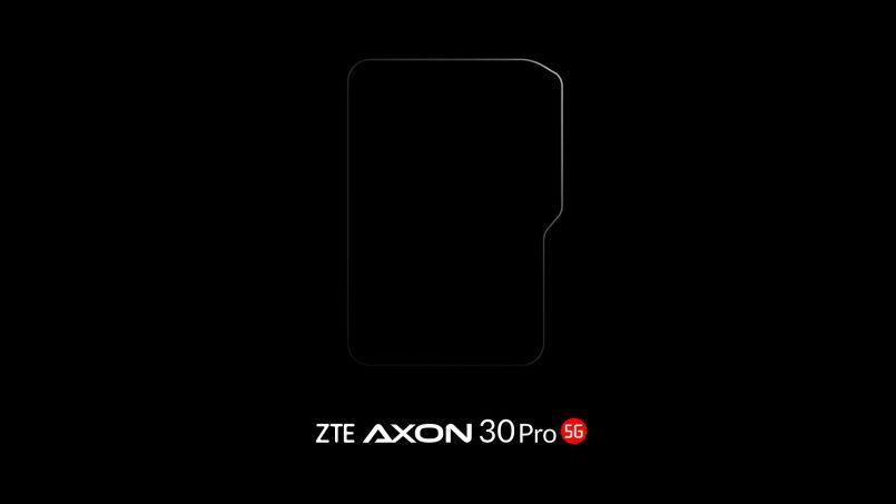 ZTE Axon 30 Pro Mungkin Hadir Dengan Kamera 200MP?