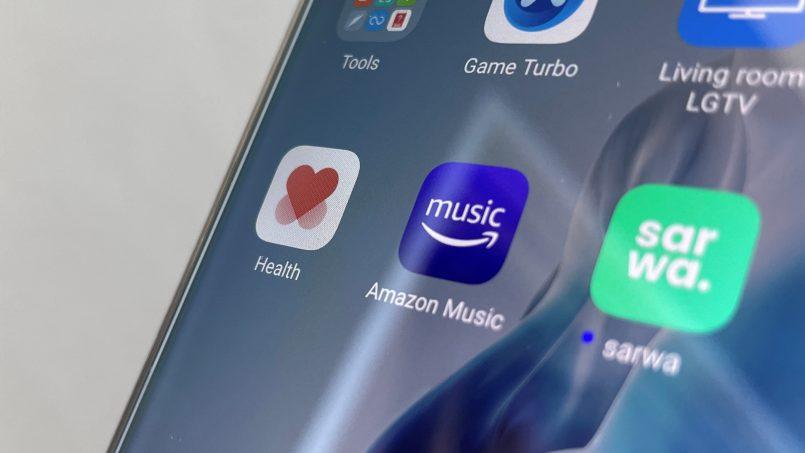 Amazon Music Kini Hadir Untuk Peranti Google TV Dan Android TV
