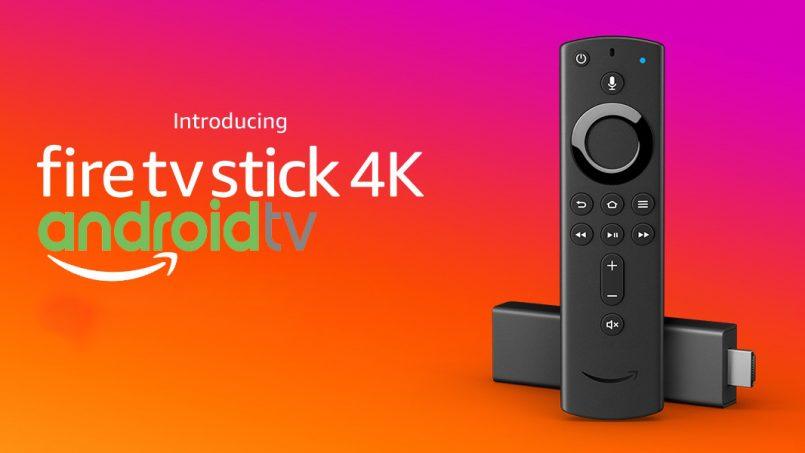 Seorang Pembangun Berjaya Memasang Android TV Pada Amazon Fire TV Stick 4K – Turut Menyokong Widevine L1