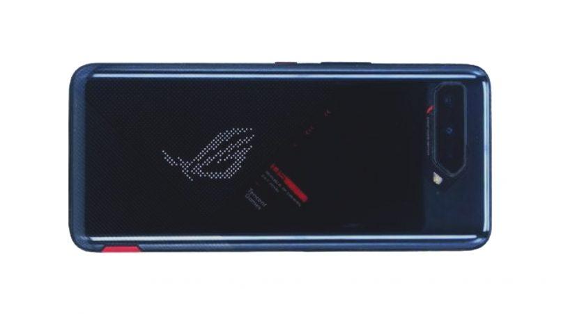 Asus ROG Phone 5 Dijangka Hadir Dengan Snapdragon 888, Skrin 144Hz, Bateri 6000mAh Dwi-Sel Dan Kamera 64MP
