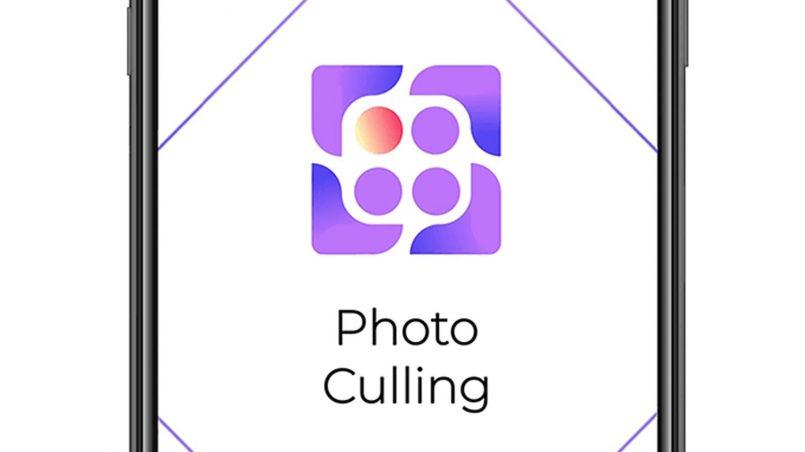 Aplikasi Canon Photo Culling  Memadam Gambar Yang Tidak Diperlukan Dari Peranti