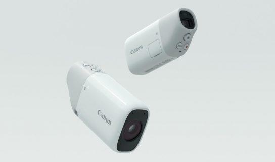 Canon PowerShot ZOOM Akan Ke Malaysia April Ini  Pada Harga RM1379