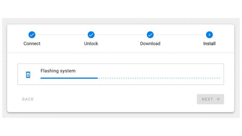 ROM Untuk Peranti Android Kelak Boleh Dipasang Melalui Web – Terhad Buat Peranti Pixel Setakat Ini