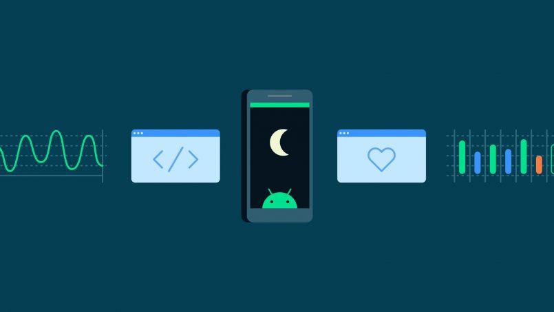 Google Memperkenalkan API  Untuk Aplikasi Pemantauan Tidur Dengan Penggunaan Kuasa Rendah